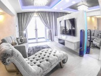 Modern Resale 4-Room HDB by Letz Interior