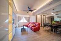 Modern Resale 5-Room HDB by Letz Interior
