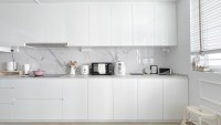 Minimalist New 3-Room HDB by Indoor Art Studio