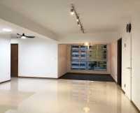 Modern New 5-Room HDB by Sky Creation