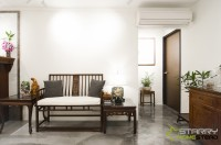 Vintage New 4-Room HDB by Starry Homestead Pte Ltd
