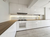 Scandinavian Resale 3-Room HDB by Sky Creation