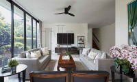 Contemporary Resale Landed by The Interior Lab Pte Ltd