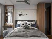 Contemporary Resale 5-Room HDB by Kontrast Design