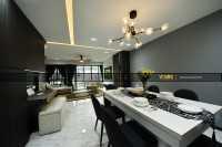 Asian Resale Executive HDB by Vivre Creative Design Pte Ltd