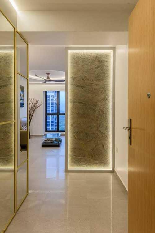 Contemporary Resale 4-Room HDB by Letz Interior