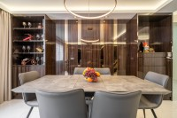 Contemporary Resale Executive HDB by Design 4 Space Pte Ltd
