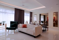 Scandinavian Resale 5-Room HDB by Sky Creation