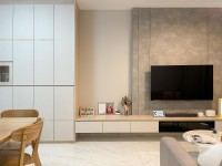 Scandinavian New Condominium by Sky Creation