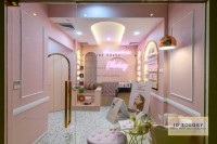 Country New Commercial by Ideology Interior
