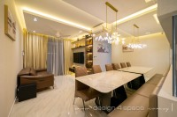 Contemporary New Condominium by Design 4 Space Pte Ltd