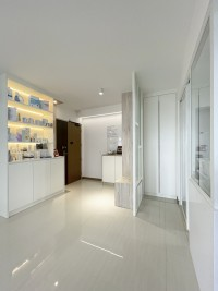 Scandinavian New 4-Room HDB by Sky Creation