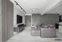 Contemporary Resale Executive HDB by Starry Homestead Pte Ltd