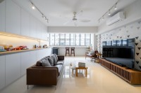 Minimalist Resale Landed by Design 4 Space Pte Ltd