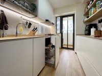 Scandinavian Resale 4-Room HDB by Sky Creation