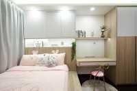 Scandinavian Resale 4-Room HDB by Kontrast Design
