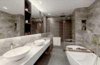 Modern Resale Condominium by Juz Interior Pte Ltd