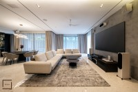 Contemporary Resale Landed by Space Atelier Pte Ltd