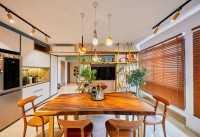 Eclectic Resale 5-Room HDB by MET Interior
