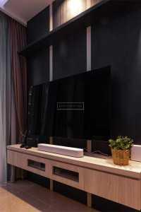 Modern New Condominium by 9 Creation Pte Ltd