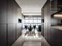 Modern New 5-Room HDB by Weiken.com ID Pte Ltd