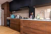 Modern Resale 5-Room HDB by 9 Creation Pte Ltd