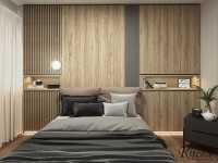 Scandinavian Resale 5-Room HDB by Ritchie Creative Design