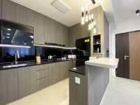 Scandinavian New 3-Room HDB by Sky Creation