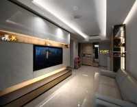 Modern New Condominium by Vivre Creative Design Pte Ltd