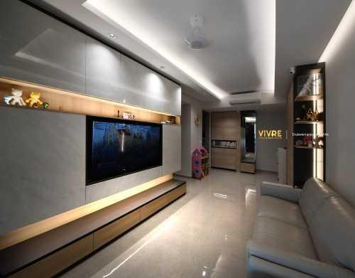 Vivre Creative Design Pte Ltd