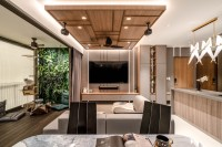 Contemporary New Condominium by Weiken.com ID Pte Ltd