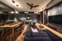 Modern New Condominium by Weiken.com ID Pte Ltd