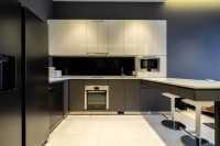 Contemporary Resale Condominium by Design 4 Space Pte Ltd