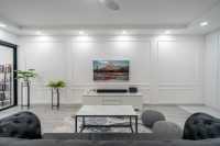 Minimalist Resale 3-Room HDB by Design 4 Space Pte Ltd