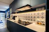 Contemporary Resale Studio HDB by Areana Creation Pte Ltd