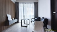 Modern New Condominium by Starry Homestead Pte Ltd