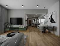 Contemporary Resale 5-Room HDB by Mr Designer Studio