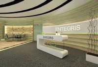 Modern New Commercial by Brick & Tungsten Interior Design Pte Ltd
