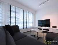 Minimalist New 5-Room HDB by Starry Homestead Pte Ltd