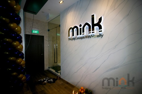 Photo of MINK DESIGN SHOWROOM