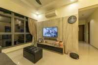 Contemporary New 4-Room HDB by Tan Studio