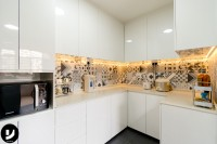 Contemporary New Executive HDB by Yang's Inspiration Design