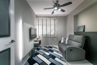 Modern New 4-Room HDB by The 7th Interior Pte Ltd