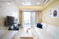 Transitional New Condominium by Design 4 Space Pte Ltd
