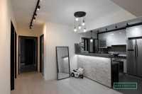 Modern New 4-Room HDB by 9 Creation Pte Ltd
