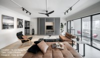 Scandinavian Resale 5-Room HDB by Weiken.com ID Pte Ltd