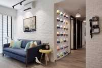 Modern New Condominium by Posh Home Holding Pte Ltd