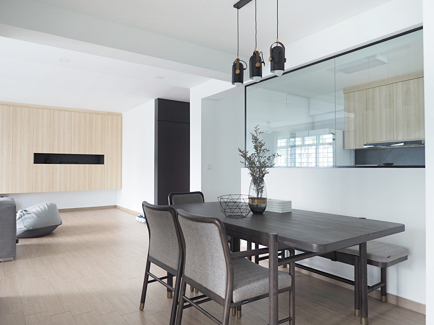 The Minimalist Society Pte Ltd Updated Sep 2020 Singapore Interior Designer Reviews And Projects Hometrust