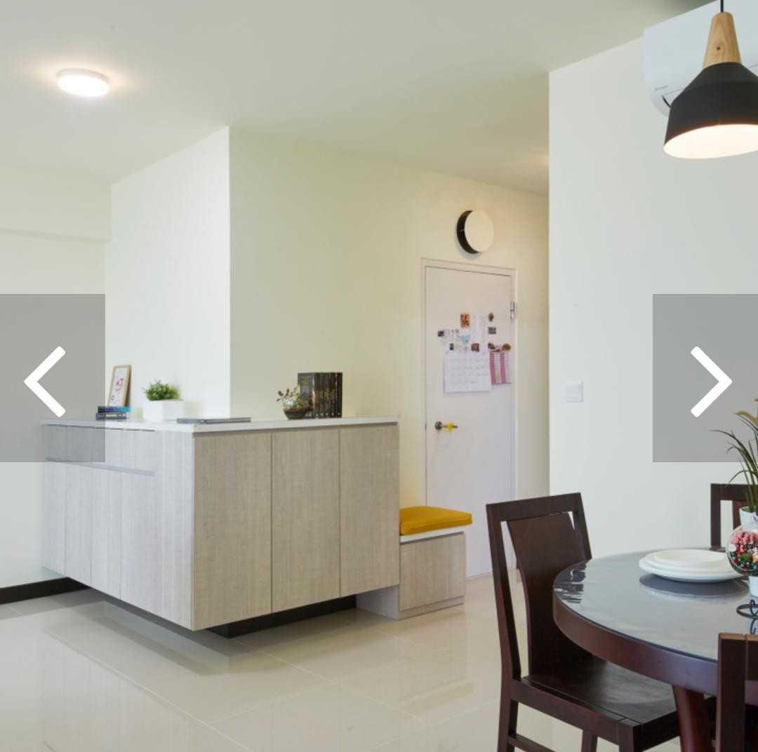 First Dot Design Pte Ltd - Singapore Interior Designer Reviews and ...