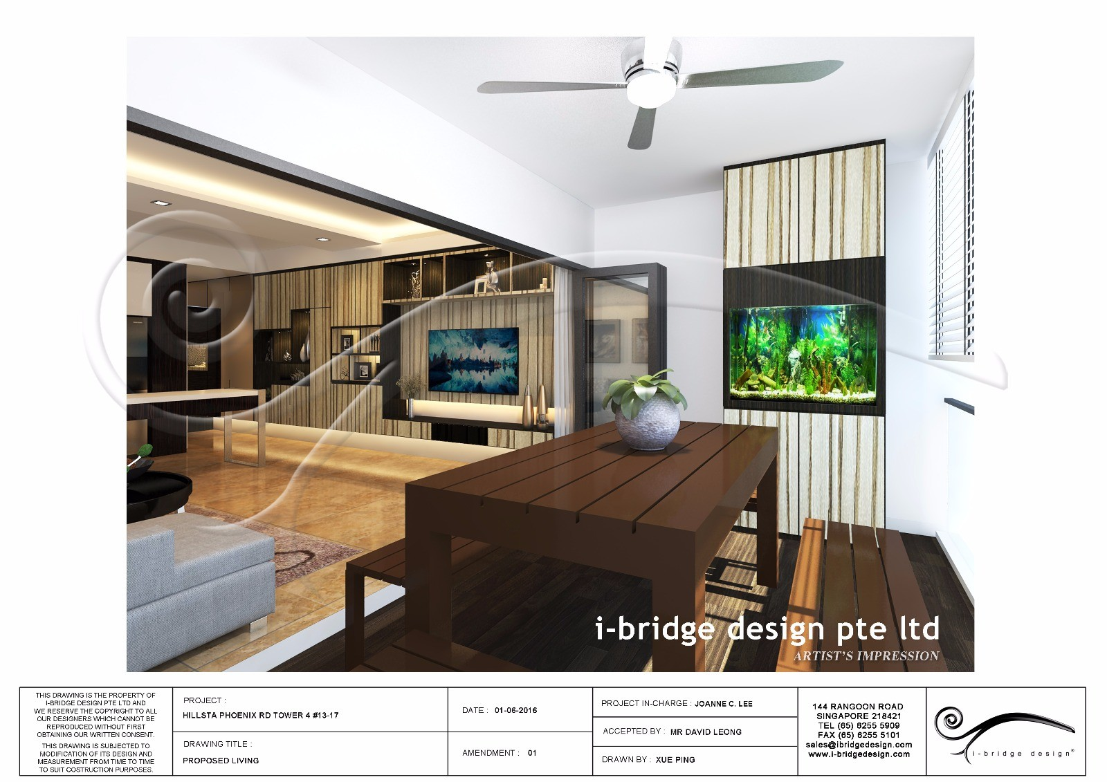 First Dot Design Pte Ltd - UPDATED Aug 2019 Singapore